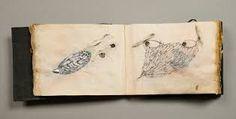 Resultat d'imatges de libros de artistas plasticos