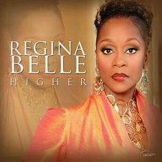 Regina Belle great soul singer