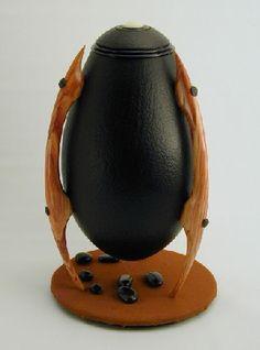 John Lannom- beautiful wood art.