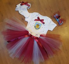 Now available on our store: Burnley Football .... Check it out here! http://www.cutsiebobbs.co.uk/products/burnley-football-tutu-set?utm_campaign=social_autopilot&utm_source=pin&utm_medium=pin #cutsiebobbs #childrensclothing #kids