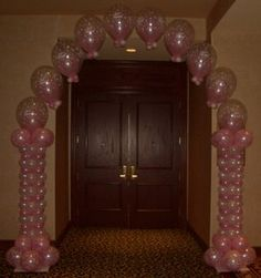 Party Balloon Decor ~ Tulsa, OK