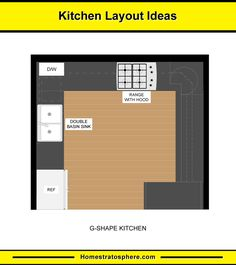 13 best g shaped kitchen images kitchens new kitchen american rh pinterest com