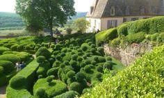 Záhrady Marquessac