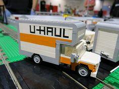 25 Best U-Haul images | Trucks, Vehicles, Self storage