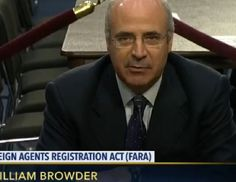 Bill Browder's explosive testimony provides compelling insight for the corrupt bargain at the heart of the Russia investigation. The most important witness so far in the investigation of President Trump's ties to Russia didn't even qualify for CNN.