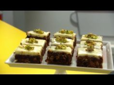 Lunes 30: Brownie de 5 chocolates | Plus TV