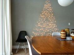 次のクリスマスはワンランク上のこんなおしゃれなツリーはいかが?