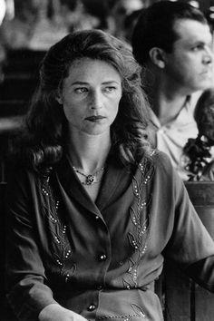 Charlotte Rampling 1987