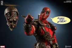 Sideshow's #Deadpool Sixth Scale Figure Pre-Orders Now Live http://www.toyhypeusa.com/2014/09/25/sideshows-deadpool-sixth-scale-figure-pre-orders-now-live/  #Headpool #MarvelZombies #Marvel #MarvelComics #SideshowCollectibles