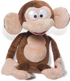 Szalona małpka