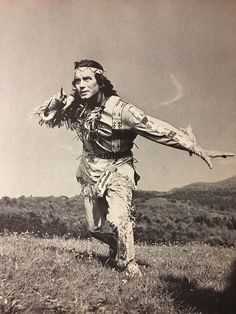 Winnetou II Pierre Brice