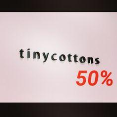 Buenos días!!!! esta semana la empezamos a tope. Todo Tinycottons tiene un 50% de descuento!!! También en nuestra web   www.nins.es    #nins #ninsmanresa #pictureoftheday #bestoftheday #cotton #tinycottons #modainfantil #moda #instadaily #photooftoday #photo #instalike #instagood #rebajas #sale #coolkids #ootd #ootdkids #gorgeous #goodmorning #sales #fifty #pimacotton #designedinbarcelona