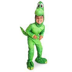 Pin for Later: Grab These 26 Disney Gifts For the Holidays Before They Sell Out Arlo Costume With this Arlo Costume ($40), your kiddo can be a good dinosaur whenever they want, and look super cute doing it!