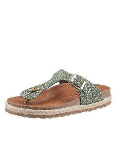 43 besten sheego ♥ Metallic Schuhes Bilder Metallic auf Pinterest   Metallic Bilder 867bb0