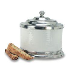 Match Convivio Cookie Jar