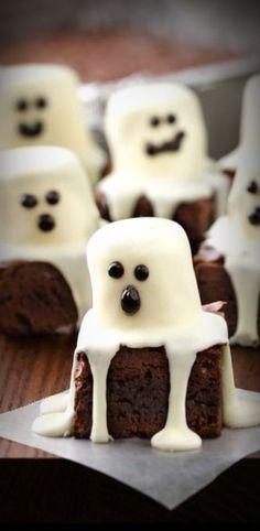 Gruselige Sweeties