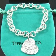 """""""every girl deserves a little tiffany's box"""""""