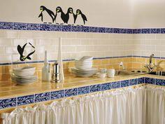 Save the Penguin Fridge Decal