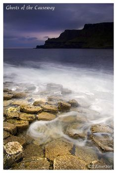 Pictures of Ireland: Ghosts of the Giants Causeway