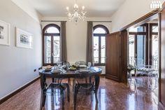 Ca' Del Monastero 1: Venice apartment for rent in Santa Croce, Italy. ViewsOnVenice