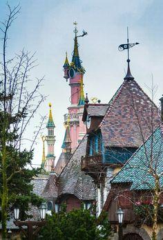 Disneyland Paris, Fantasyland