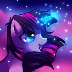 30 Minutes Twilight Sparkle by Jack-a-Lynn.deviantart.com on @deviantART