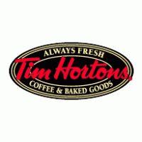Logo of Tim Horton's Tim Hortons Coffee, Logo Images, Doll Furniture, Juventus Logo, Porsche Logo, Logos, Cheese Danish, Vector Format, Doughnuts