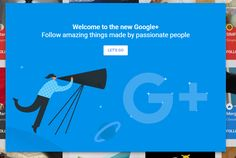 Google Release New Update for Google+. Yes, Google+.   Social Media Today