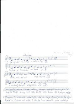 Preschool Ideas, Sheet Music, Math Equations, Education, Onderwijs, Learning, Music Sheets