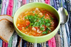 Soğuk sonbahar ve kış günlerinde hem çocuklarımız hem de bizim için muhteşem ve şifalı bir yemek.