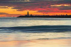 Lighthouse, Freemantle, Western Australia