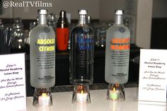 Absolut Vodka, Glam In La La Land, Hollywood Improv by Real TV Films, via Flickr