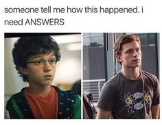 Read Photos from the story tom holland fakten ▪ tomholland by cherry_alexei (𝐑+𝐄) with 434 reads. Avengers Memes, Marvel Jokes, Marvel Funny, Funny Tom, Tom Holland Imagines, Tom Holand, Tom Holland Peter Parker, Cute Celebrities, Celebs