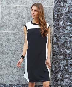 Qneel kjole fra Sportmann.no Black, Dresses, Fashion, Gowns, Moda, Black People, La Mode, Dress, Fasion