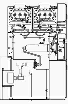 вакуумный контактор Пакет Vacuum contactor package