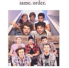 I'm sorry what did you say? I can't hear you over MY SOBS