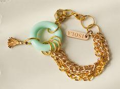 LifeGuard Bracelet. $25,00, via Etsy.