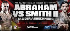 Die Boxwelt schaut am 21. Februar gespannt nach Berlin.