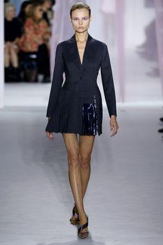 DIOR - Paris Fashion Week Primavera-Verano 2013