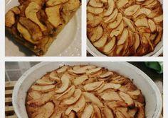 Healthy Snacks, Healthy Eating, Apple Pie, Deserts, Vegan, Cake, Sweet, Food, Athletic