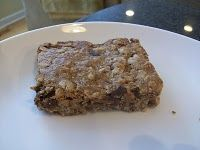 The Nut-Free Mom Blog: Nut-Free Granola Bars: The Perfect Allergy-Friendly Back-to-School Snack