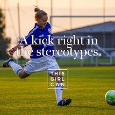 Who else is smashing stereotypes? Share the pics of yourself in action using the app! Use your mobile or tablet to get started. This Girl Can, I Can Do It, Girl Boards, She Believed She Could, These Girls, Tomboy, Get Started, Kicks, Action