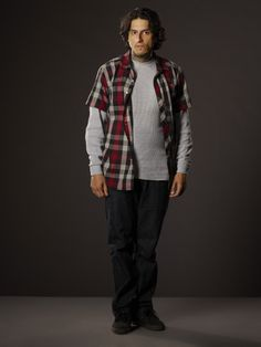 Richard Cabral as Hector Tontz on American Crime