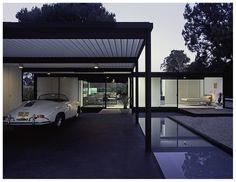 julius shulman: midcentury modern architecture