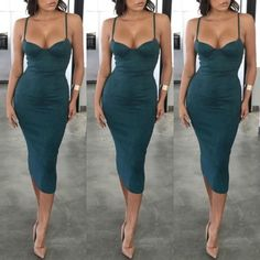 Gorgeous 49 Sexy Bodycon Dress to Copy Right Now http://outfitmad.com/2018/01/24/49-sexy-bodycon-dress-to-copy-right-now/ #clothes#design#style