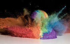 #MesdelColor by #JonSmith . fotografia de #altaVelocidad