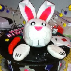 My 1st cake!