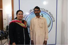 Pakistanilainen kristitty vapautettu jumalanpilkkasyytteistä - Seurakuntalainen A Blessing, Pakistan, Pray, Blessed, Bomber Jacket, Jackets, Fashion, Down Jackets, Moda