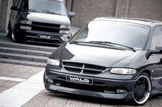 Sleeper Van, 5th Wheel Camper, Chrysler Voyager, Chrysler Town And Country, Minivan, High Top Vans, Custom Vans, Truck Bed, Camper Van
