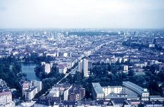 As seen in scenery images, Berlin is the capital city and one of the 16 Germany's states. It is Germany's largest city and has a population of million Berlin City, West Berlin, Paris Skyline, New York Skyline, Mysterious Places, East Germany, Capital City, Cool Places To Visit
